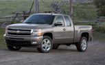 Chevy Silverado, GMC Sierra to Get V6 Turbo Engines to Rival Ford F-150 EcoBoost