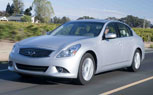 Next Infiniti G Will Incorporate Mercedes DNA