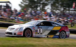 Ride Along With Cadillac Racing CTS-V Coupe at Mid-Ohio [Video]