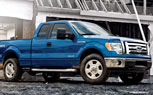 Fords F-150 V6 Enjoying Continued Success
