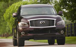 Infiniti Announces U.S Pricing On 2012 QX And EX Models