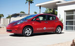 Nissan Leaf Surpasses 10,000 Units Sold
