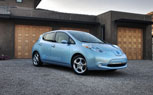 Nissan Leaf's Sell Out In Canada In Just Two Hours