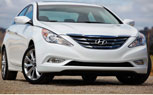 Hyundai Builds 1 Millionth Sonata At Alabama Plant