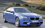 BMW M5 Diesel in the Works? Leaked Document Reveals M550dX Model