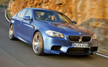 BMW M5 Diesel Confirmed: the 550dM