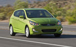 2012 Hyundai Accent Tops Sub-Compact Sales Charts in its First Month