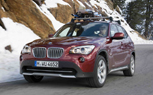BMW X1 U.S. Launch Postponed Until 2013