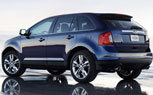 2012 Ford Edge Ecoboost Achieves 30 MPG Highway