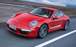 2012 Porsche 911 Carrera and Carrera S Photos, Specs Revealed