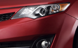2012 Toyota Camry: First Official Photo