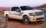 2012 Ford F-150 Harley-Davidson: First Look