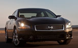 2012 Nissan Maxima Priced From $31,750
