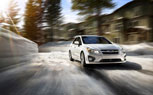 Subaru Of America Prices 2012 Impreza At $17,495