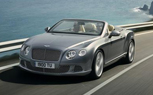 2012 Bentley Continental GTC Revealed