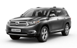 2012 Toyota Highlander Priced from $28,090; FJ Cruiser from $25,990