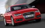2012 Audi S6 And S6 Avant Revealed Ahead Of Frankfurt Auto Show