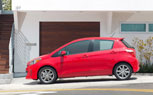 2012 Toyota Yaris Revealed With 38-MPG Highway Rating