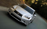 Lexus GS350 Coupe Under Consideration