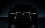 Lexus GS450h to Debut at Frankfurt Auto Show