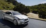 2013 Lexus GS Official Photos Leaked Ahead Of Pebble Beach Debut