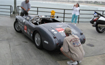 Man Battling Cancer Driving Austin-Healey Across Country To Fight the Disease