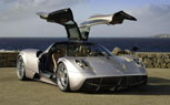 Pagani Huayra Will Meet U.S. Airbag Regulations, On Sale in 2013
