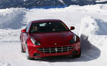 Ferrari FF Winter Driving Program Headed to Aspen