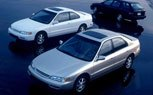 Why The 1994 Honda Accord Remains A Favorite With Thieves