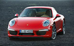 2012 Porsche 911 991 Photos Leaked (Sort Of)