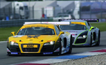 Audi R8 Wins 24 Hours of Spa Endurance Race