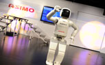 Honda's Asimo to Assist Workers at Fukushima; Not so Fast