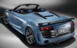 The Ultimate Audi R8 GT Spyder [Video]