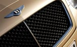 Bentley SUV Could Get V12 Diesel Power