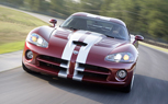 Ralph Gilles to Head Up Three Car SRT Team at Targa Newfoundland