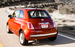 Fiat 500 Buyers Prefer Premium Trim Levels, Plenty of Options