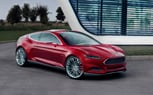 Ford Evos Concept Puts Sexy on Notice [Frankfurt Auto Show Preview]