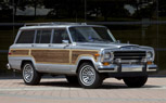 Jeep Grand Wagoneer 3-Row SUV Coming in 2013, Plus Three Fiat-Based Models