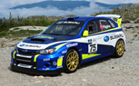 Subaru Rally Team USA Pilot David Higgins Mt. Washington Record Run [Video]