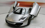 McLaren Product Lineup to Include 911, Aventador and Veyron Rivals