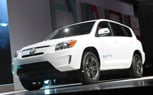 Toyota RAV4 EV Will be Built in Canada