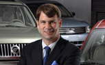 "Ford Marketing Boss Jim Farley Apologizes for ""F**k GM"" Remark"