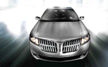 2013 Lincoln MKZ to Bow at Detroit Auto Show in January