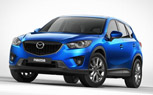 Mazda CX-5 Previewed Ahead of Frankfurt Motor Show Debut