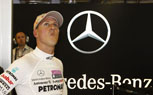 Michael Schumacher Quashes Retirement Rumors