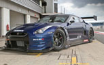 Nissan NISMO GT-R GT3 Race Car Previewed Ahead of First Test