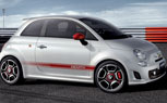 Fiat To Expand North American Model Range With Abarth, Crossover