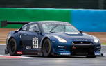 Nissan NISMO GT-R GT3 Off to a Solid Start [Gallery]