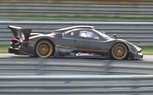 Pagani Zonda R Might Be The Best Sounding Car Ever [Video]