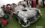 Pebble Beach Concours d'Elegance Video Wrapup
